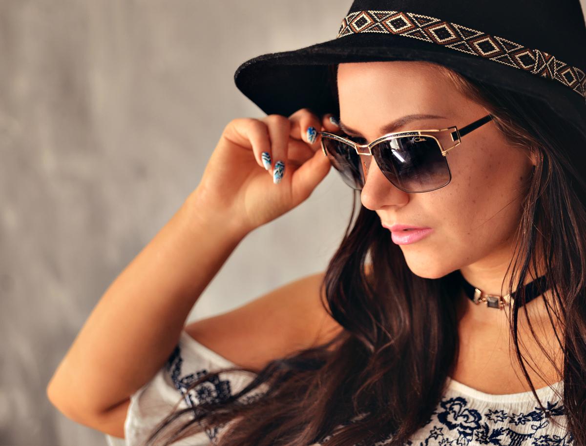 Cazal 9049 Sunglasses