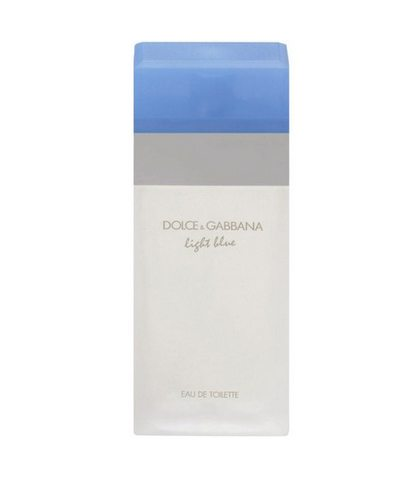 Dolce & Gabbana Light Blue EdT