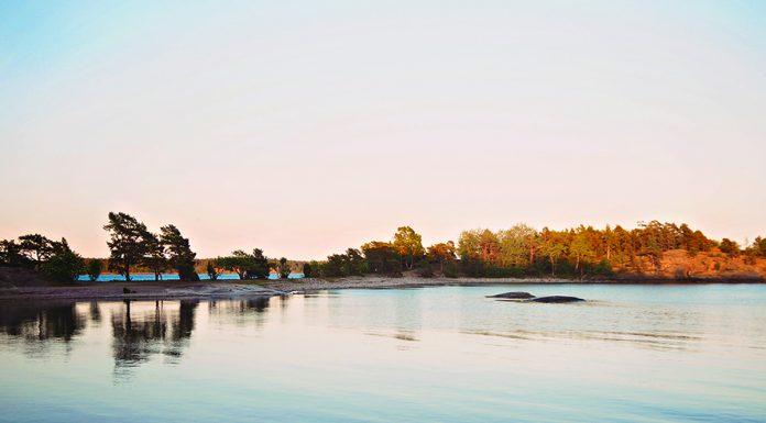 Knappelskär: En Nynäspärla i Stockholms skärgård