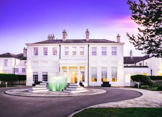 Seaham Hall and Serenity Spa