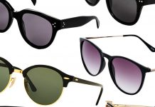 Heta solglasögon: Budget eller Lyx?