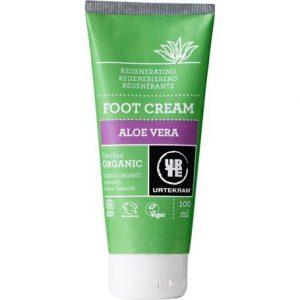 Urtekram Aloe Vera Foot Cream