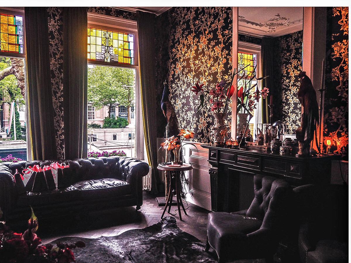 Villa Nicola in Amsterdam