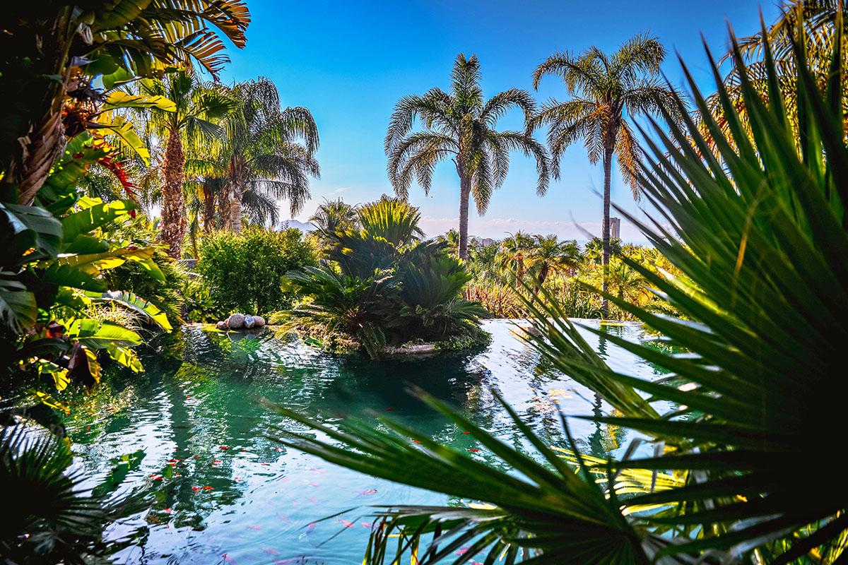 Barceló Asia Gardens