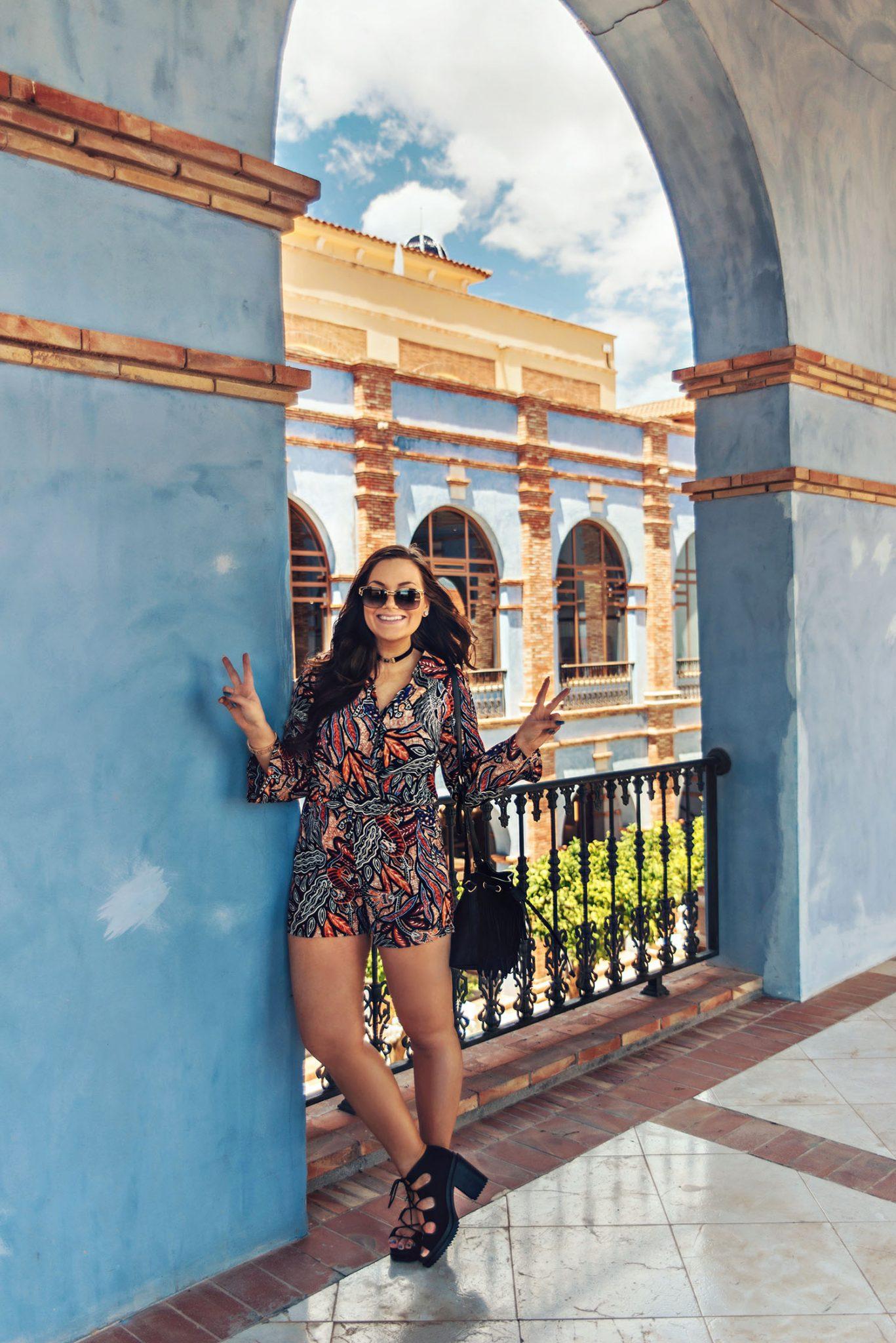 Melia Villaitana Hotel in Benidorm