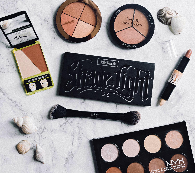 Highlight & Contour Kit