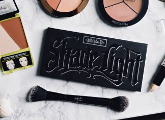 Highlight & Contour Kit