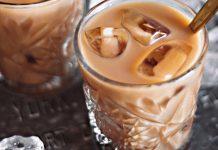 Iskaffe - Snabbt & enkelt receptet!