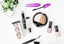Makeup products from Wet n Wild