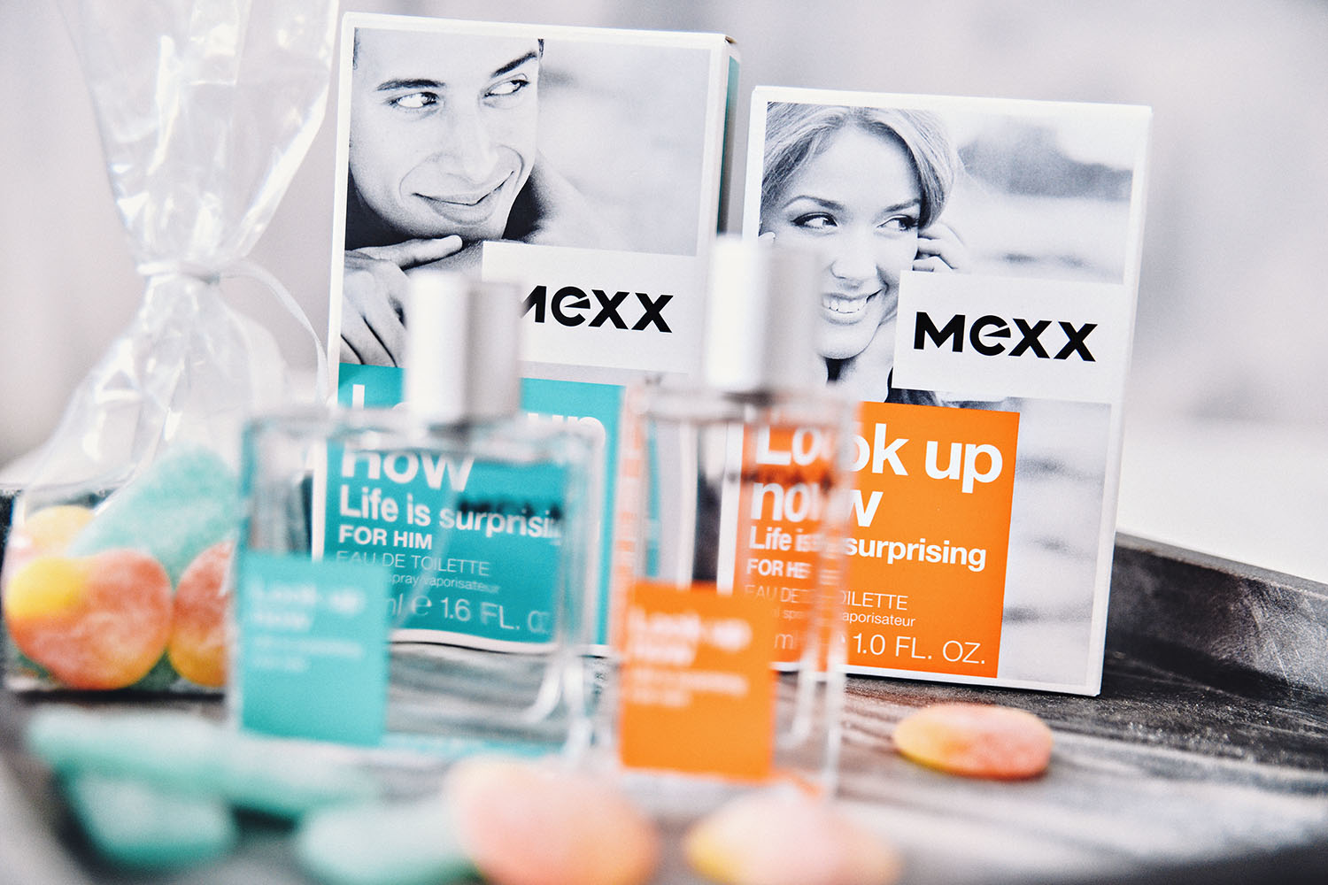 Mexx Look up Now EdT