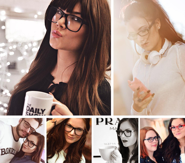 Specsavers - Årets glasögonbärare 2016