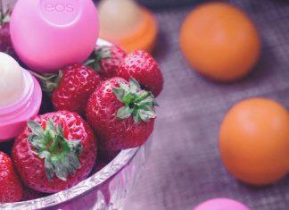 Eos Organic Lip Balm