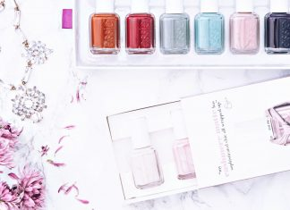 Essie Fall Collection 2016 - Nail Polishes
