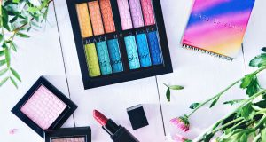 Make up Store Colorful Fall 2016