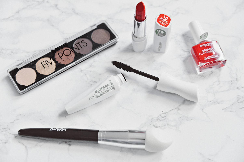 Tradeblanco - Makeup treats