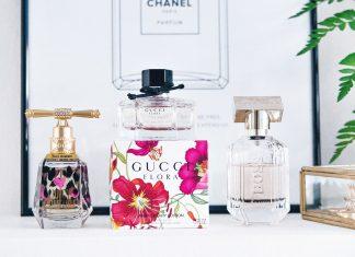 Nya parfymer för hösten 2016