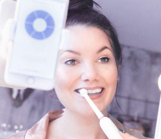 Oral-B Genius - Framtidens eltandborste