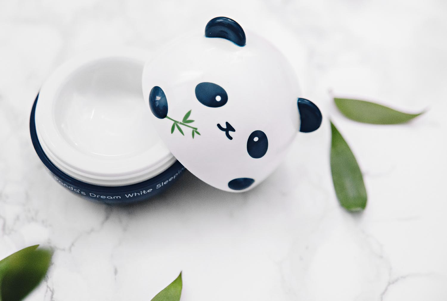 Tony Moly Pandas Dream White Sleeping Pack