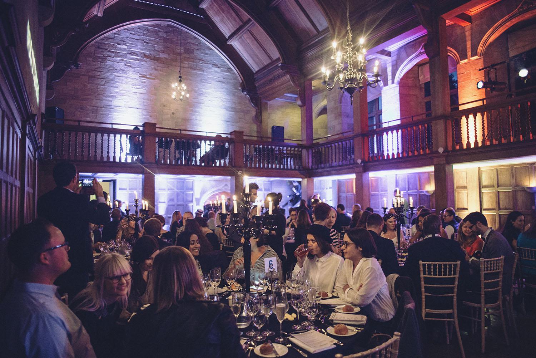The Social Travel Summit Gala - #OMGB