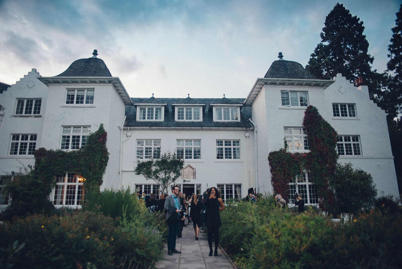 Achnagairn Castle Hotel