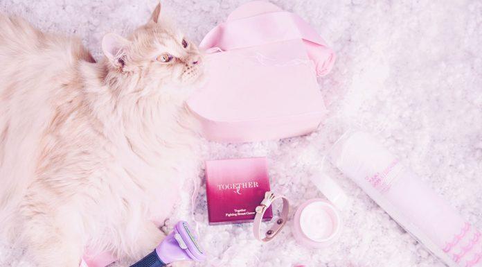 Stöd Cancerfonden: Rosa bandet-produkter att shoppa hösten 2016