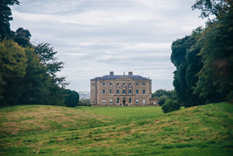 Old Castle Ward (a.k.a. Winterfell)