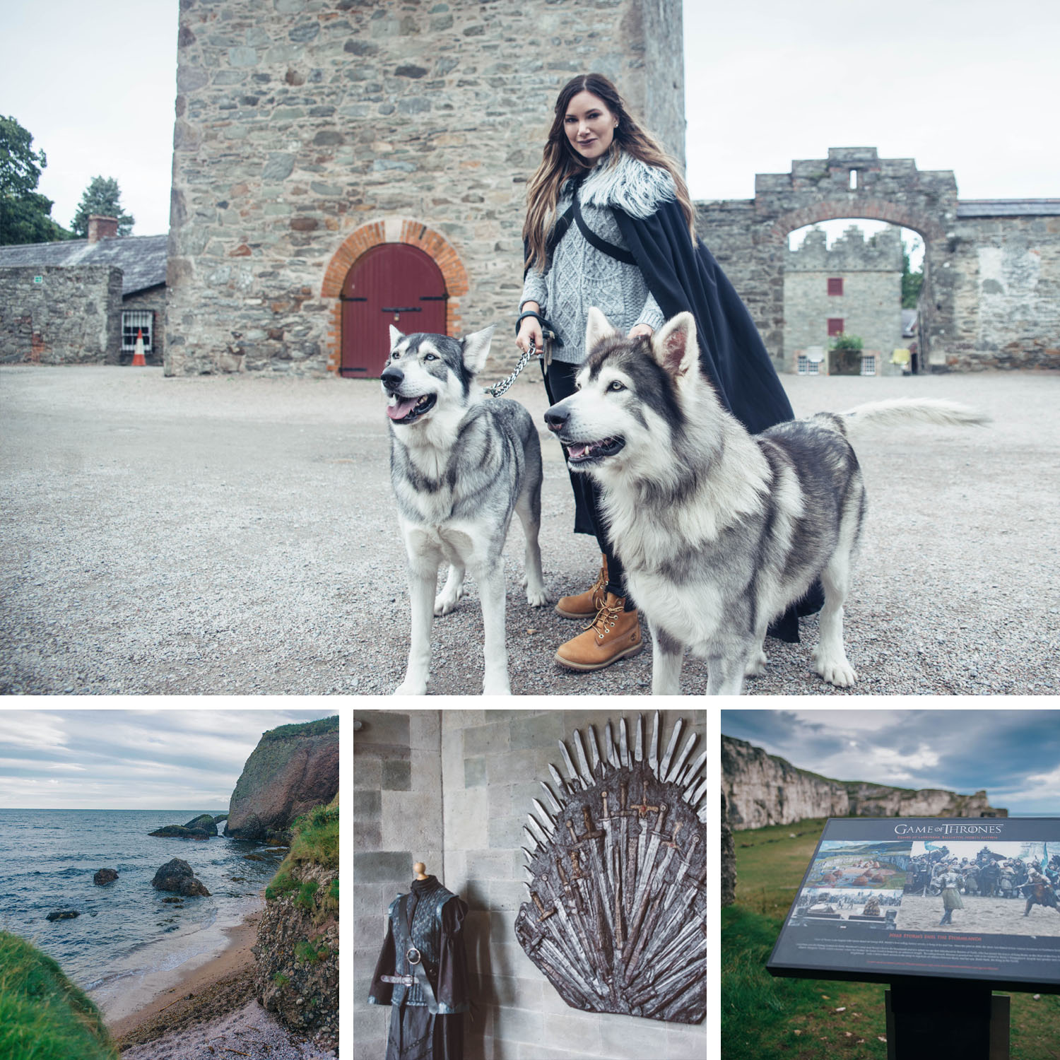 Game of Thrones Territory: A journey in Northern Ireland - Game of Thrones-resa