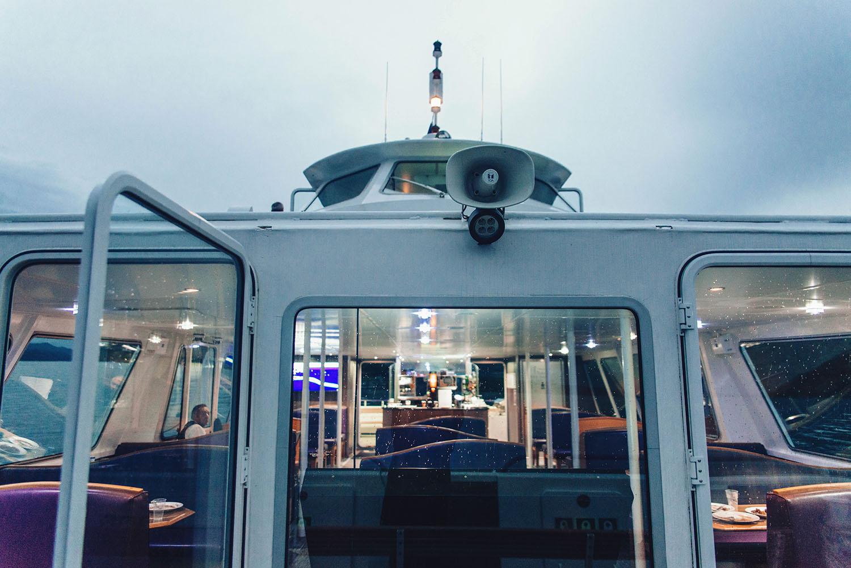A Loch Ness Cruise