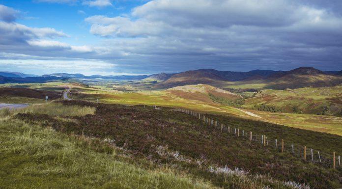 Skottland på 72 timmar: Min reseguide runt Inverness