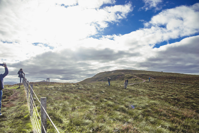Skottland på 72 timmar: Min reseguide runt Inverness - Scottish Highlands