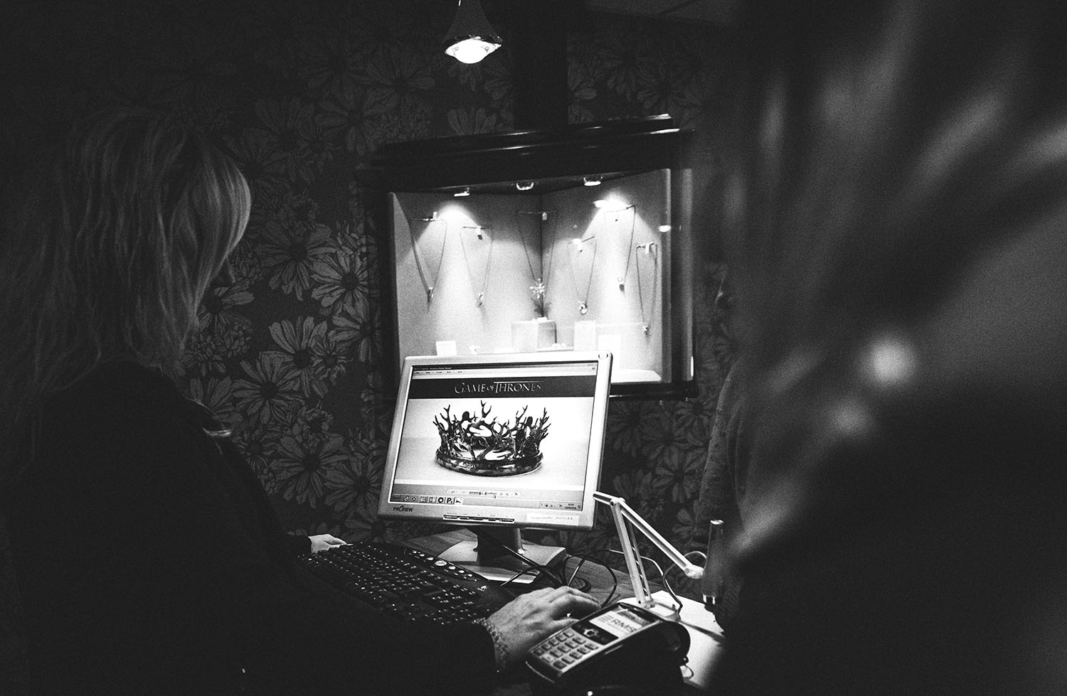 Steensons Jewellery - Game of Thrones Tour