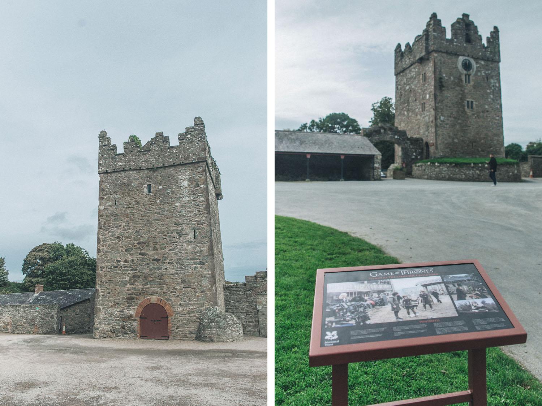 Winterfell - Castle Ward, Nordirland