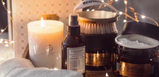 Home Spa Products / Tips: Maximera Hemmaspa-upplevelsen
