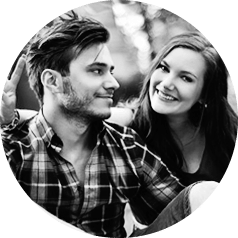 Lifestyle & Travel Blog Couple - Ida & Simon Eriksson