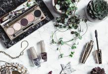 IsaDora Boho Baroque Holiday Makeup 2016