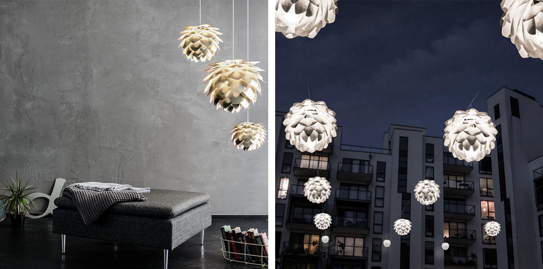 Silvia Lampskärm - fantastic lamp