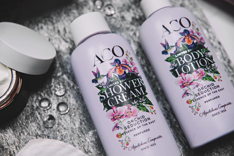 ACO Orchid Seduction