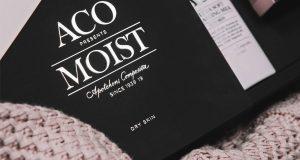 Aco Moist Dry Skin