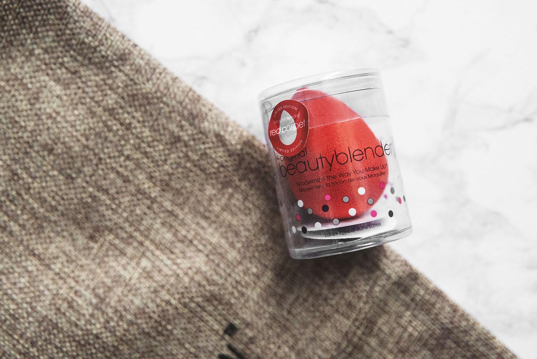 Beautyblender Red Carpet