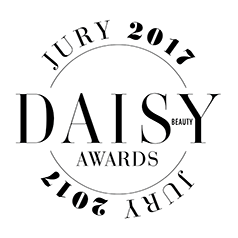 Jurymedlem i Daisy Beauty Awards 2017