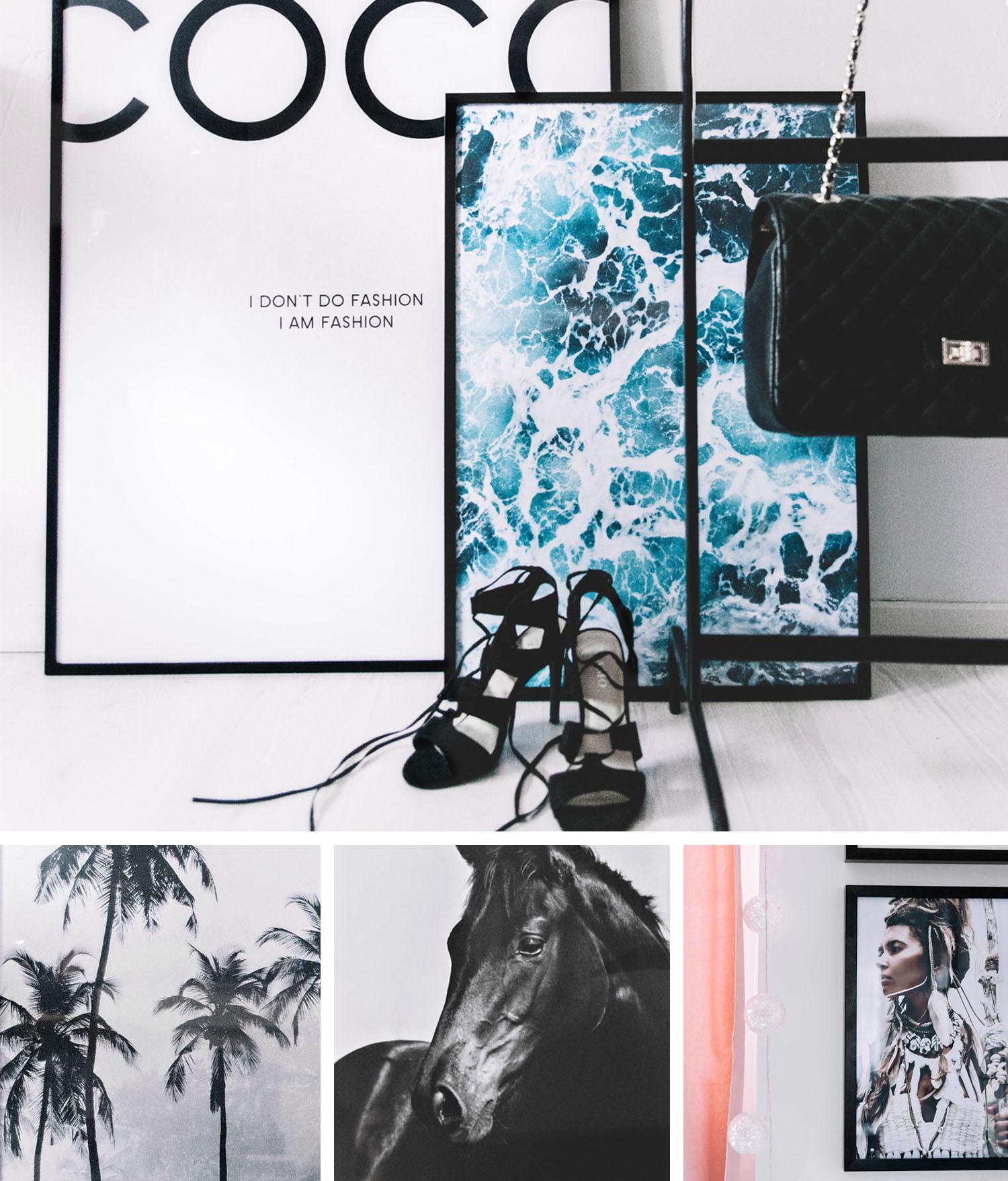 Posters och ramar från Desenio