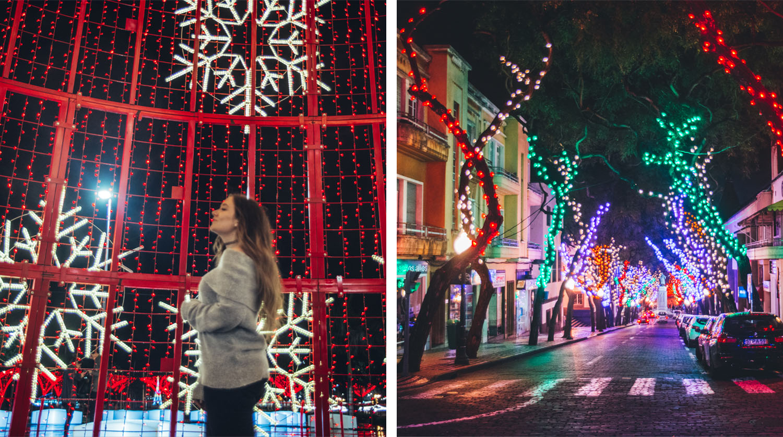 Christmas feelings in Funchal
