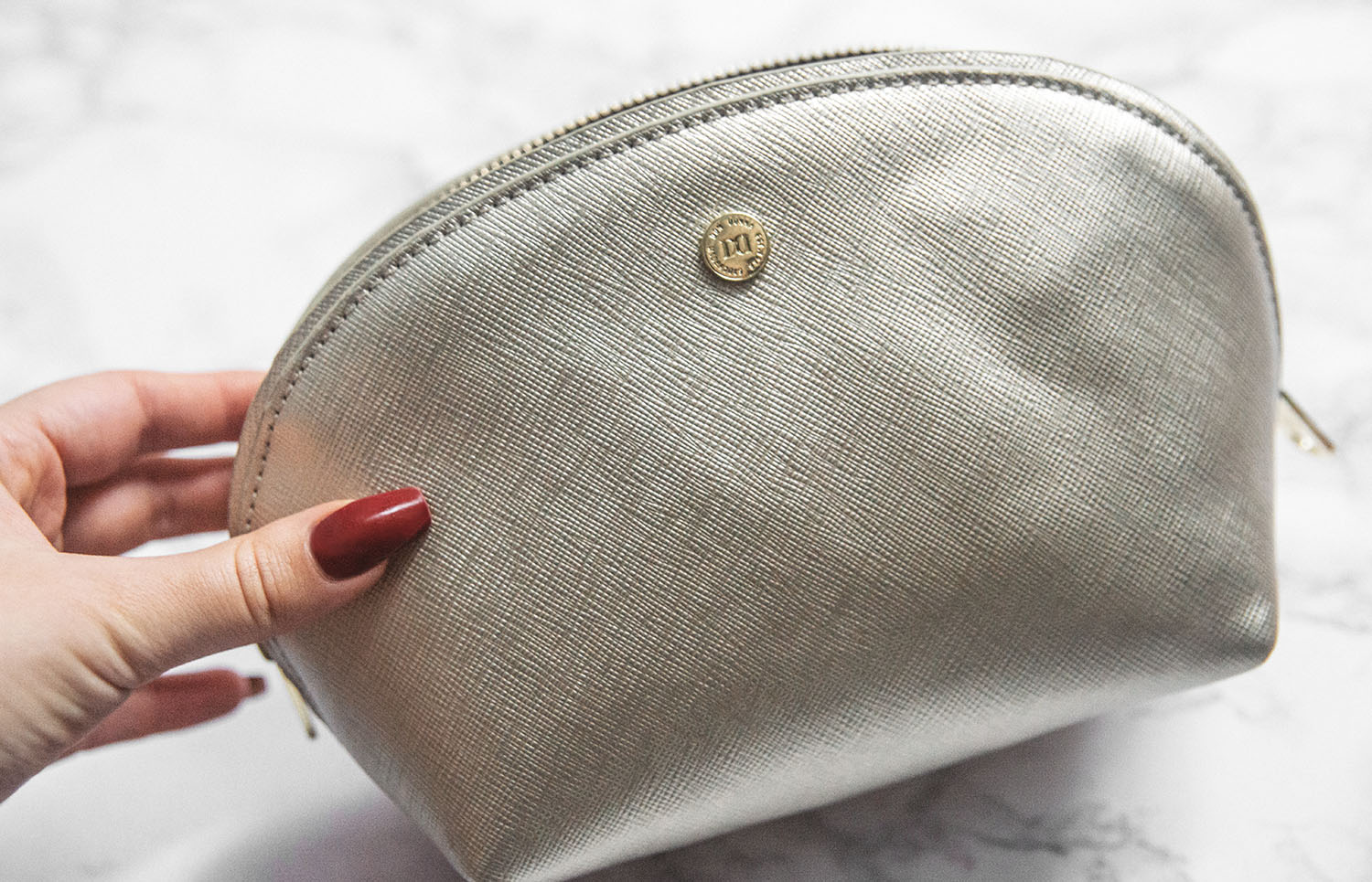 Don Donna Tove Makeup bag