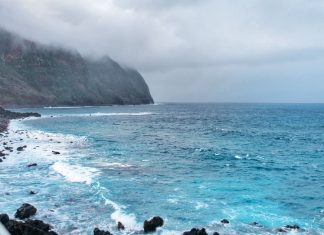 Guide to Porto Moniz in Madeira