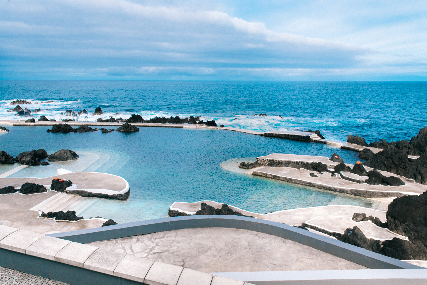 porto moniz natural lava swimming pools