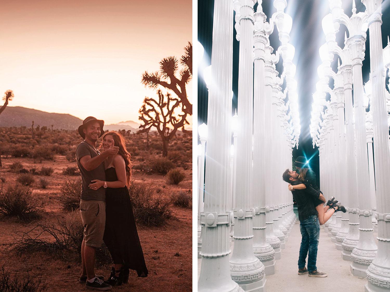 A Swedish Lifestyle & Travel Blogger Couple