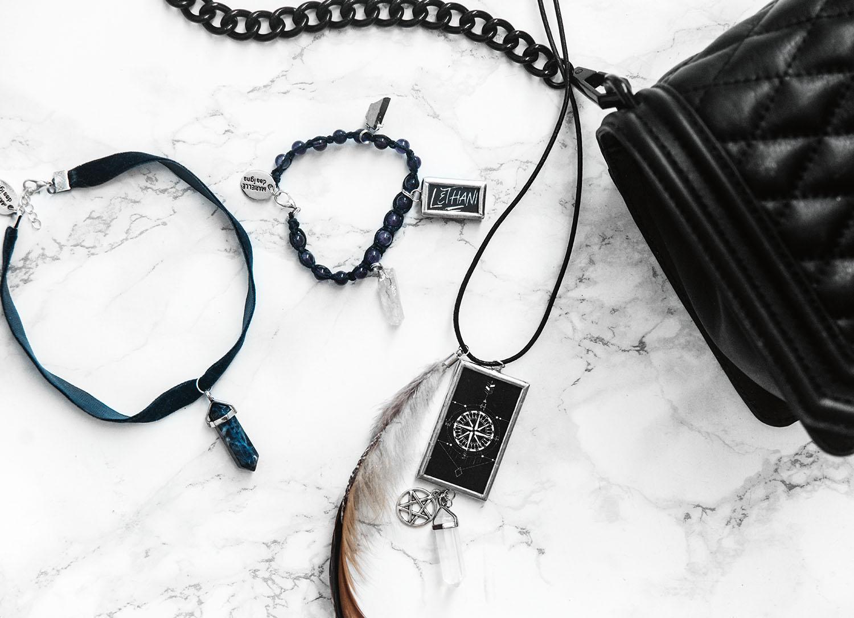 Designa egna smycken online - Marielle Designs