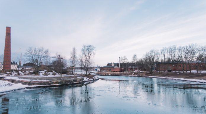 StopOver in Finland - Suomenlinna (Sveaborg)