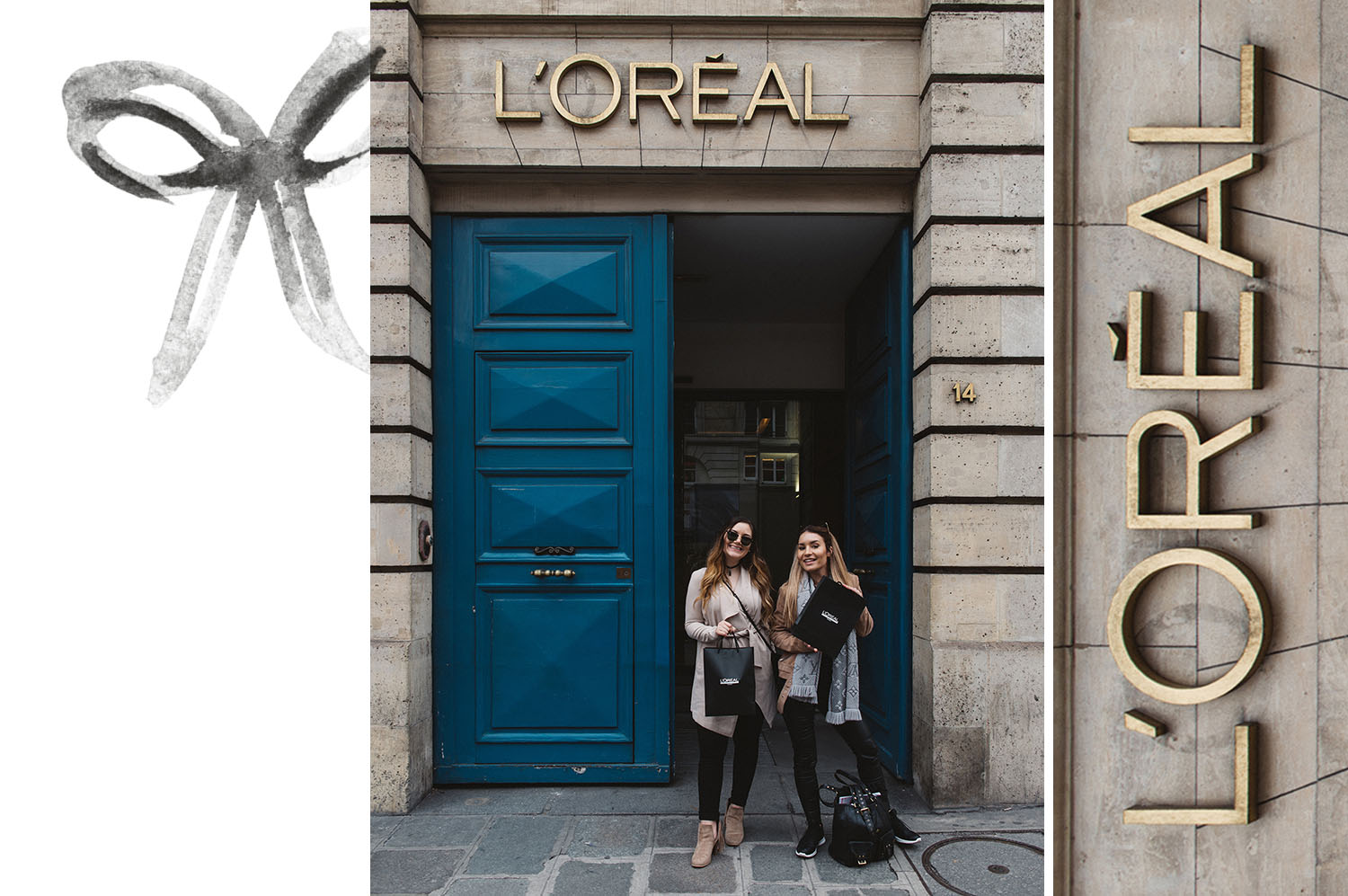 L'Oréal Office in Paris, 14 rue Royale