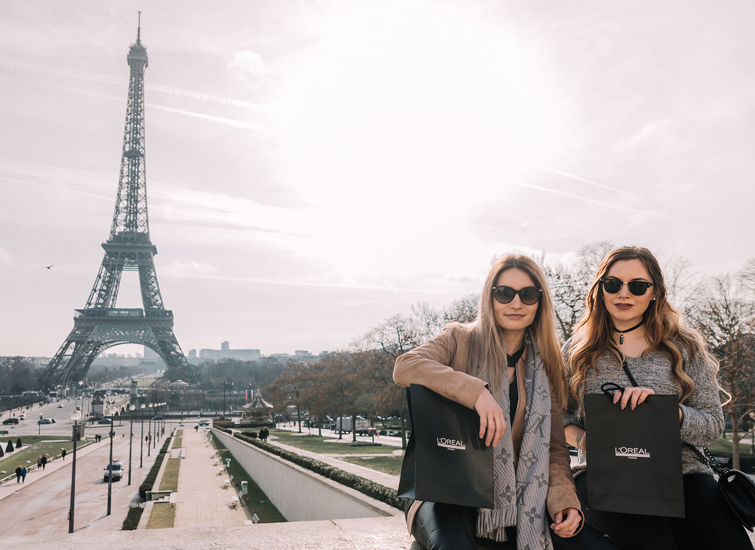 L'Oréal Professionnel's Influencer Event in Paris